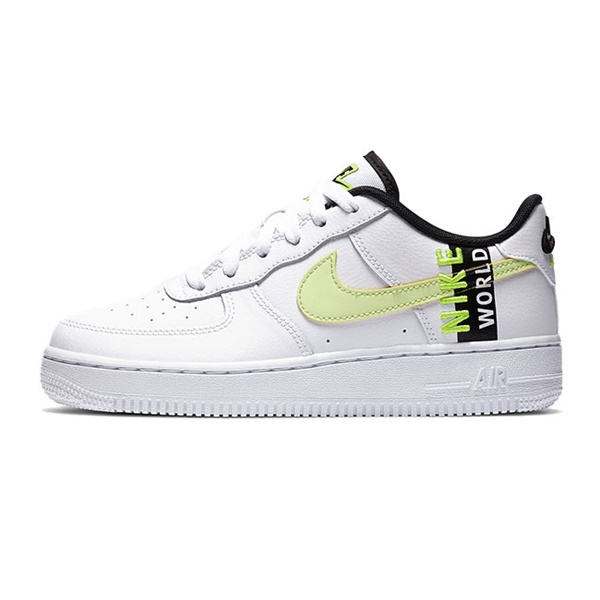 NIKE ナイキ エアフォース1 LV8 1 GS CN8536-100 AIR FORCE 1 LV8 GS