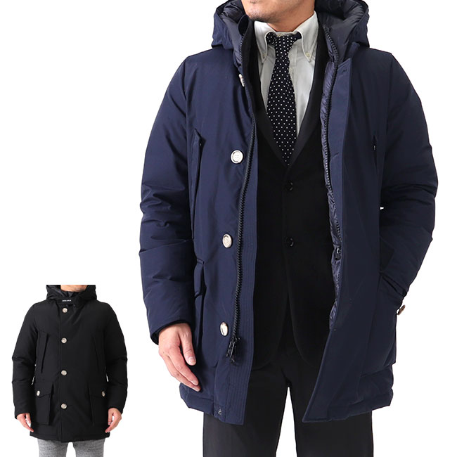 Woolrich ウールリッチ ARCTIC PARKA NF アークティックパーカー WOOU0271